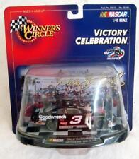 DALE EARNHARDT ~ 1998 Daytona 500 Victory Celebration Action Figure ~ NEW IN BOX