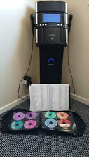 Easy Karaoke EKS808 Professional Karaoke System