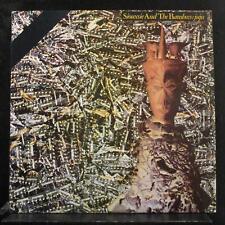 Siouxsie And The Banshees - Juju LP Mint- PVC 8903 USA 1981 Vinyl Record