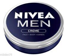 NIVEA Men Face Facial Moisturisers