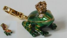 JUICY COUTURE Frog Prince Charm 2005 YJRU0432