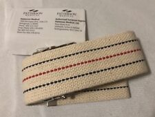 """Patterson Medical Transfer Belt 54"""" MD/LG #655701 Neutral Colored NEW!!"""