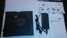 Docking Station IBM ThinkPad X6 UltraBase  42X4320