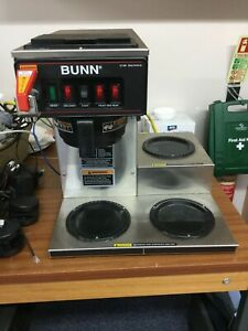 COMMERCIAL FILTER COFFEE MACHINE - BUNN