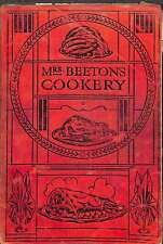 Mrs Beetons Sixpenny Cookery -Recipes For Everyday Dishes And General Instructio