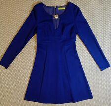 28e68ba9390c Versace Jeans Abito Vestito Tgl 42 Donna