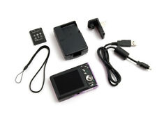 "Polaroid 14MP Digital Camera with 5x Optical Zoom & 2.7"" LCD Screen Black NEW"