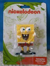 Nickelodeon's SpongeBob Squarepants Figurine☆Free Shipping☆