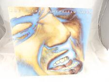 Joe Cocker Sheffield Steel Vinyl Original Oz Press 1982