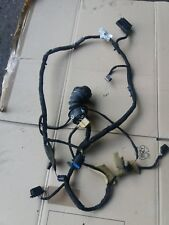 FORD GALAXY MK2 FRONT DOOR WIRING LOOM DRIVER RIGHT OSF 2000-2006