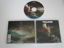WOLFMOTHER/WOLFMOTHER(MODULAR-INTERSCOPE RECORDS 0602498776841) CD ALBUM