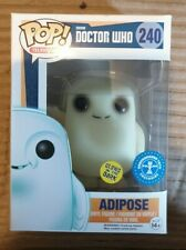 Funko Pop Doctor Who - 240 Adipose Glow In The Dark