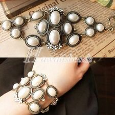Unbranded Pearl Fashion Bangles