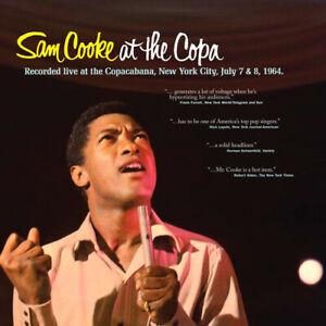Sam Cooke - At The Copa [New Vinyl LP] 180 Gram