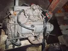Ford V6 2.0  Motor NY Capri Taunus Granada P7