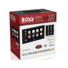 """Boss BVCP9685A 6.75"""" Double DIN Android Bluetooth Car Stereo Multimedia Player"""