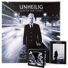 """***UNHEILIG """"Lichter der Stadt"""" Deluxe Limited Edition"""