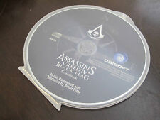 Assassin's Creed IV: Black Flag Original Soundtrack - DISC ONLY