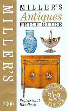 Miller's Antiques Price Guide: 2000 by Octopus Publishing Group (Paperback, 199…