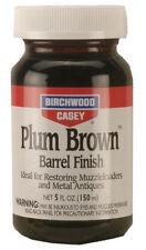Birchwood Casey PB5 Plum Brown Barrel Finish 5 oz 14130