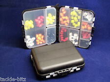 Large Artificial Pop Up Sweetcorn Imitation bait selection box ,use on hair rigs