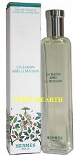 Un Jardin Apres La Mousson By Hermes 15ml Edt Mini Spray For Women New And Unbox