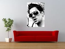 JOHNNY KNOXVILLE JACKASS DAREDEVIL ACTOR GIANT ART PRINT PANEL POSTER NOR0648