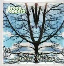 (AU221) Green Peppers, A Tree Mirrored - DJ CD