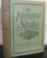 The International Studio: An Illustrated Magazine of Fine and Applied Art. 1909