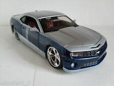 2010 Chevrolet Camaro SS RS, Maisto Custom Shop Auto Modell 1:24, Neu, OVP