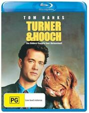 Turner And Hooch (Blu-ray, 2013)