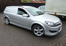 VAUXHALL  ASTRA VAN  /  ESTATE  H  Mk5  BODY KIT  BODYKIT