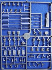 Warlord Games Test of honour samurai  Ashigaru Yari (sprue 1)