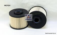 WESFIL FUEL FILTER FOR Peugeot RCZ 2.0L HDi 2010-on WCF231
