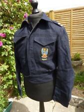 1952 British Kent CD Civil Defence Officer's Battledress BD Blouse Jacket KC