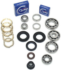 GEO METRO SWIFT MV3 TRANSMISSION  REBUILD KIT 1987-On   5 SPD ( BK264WS )