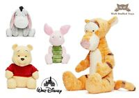 "Posh Paws 37130 Disney My Teddy Bear - Tigger Piglet Eeyore Pooh 50cm/20"""