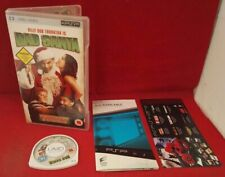 Bad Santa Sony PSP (UMD)