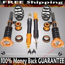 Non Damper Coilover Suspension Kits fits 06-12 VW GTI/ 03-07 GOLF MK5 MKV