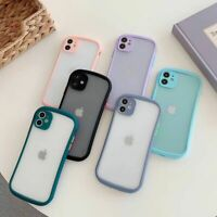 For iPhone 11 Pro XS MAX XR X 7 8 Plus Soft Case Luxury Shockproof Phone Cover