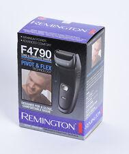 Remington F4790 Pivot & Flex Men's Rechargeable Trimmer Foil Shaver *REPACK*