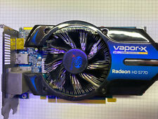 VAPOR-X RADEON HD 5770 - 1 GB  scheda video - PN 288-1E147-101SA