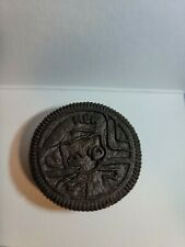 Pokemon Oreo Mew Super Rare - Cookie Wafer Only - Extremely SAFE Shipping!
