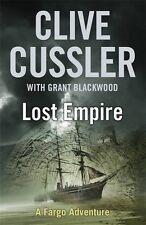 Lost Empire (Fargo Adventure 2) By  Clive Cussler