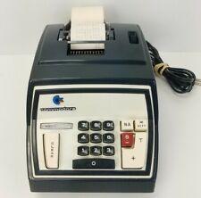 Commodore Business Machine Model 202 Adding Machine CBM Vintage Calculator WORKS