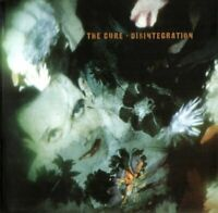 The Cure - Disintegration [Remastered] [CD]