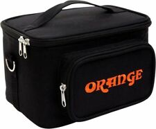 Orange Amplifiers Padded Carrying Bag with Pocket for Micro Terror Series Heads