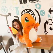 "20"" Pokemon Large CHARMANDER Plush Toy Pokemon GO Doll Kids Gift Xmas 50CM"