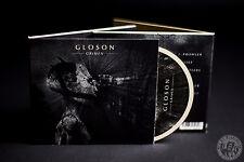 Gloson - Grimen DIGI (Cult of Luna, Shining, Neurosis,Acacia Livsnekad)