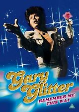 Gary Glitter - Remember Me This Way 2016 DVD